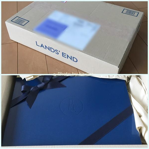 ランズエンドで贈り物をするならギフトボックス_01
