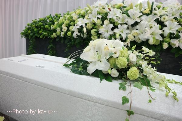 日比谷花壇のお葬式勉強会_一般葬4