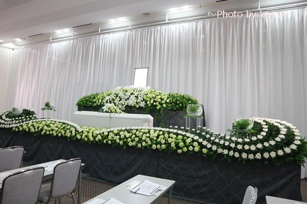 日比谷花壇のお葬式勉強会_一般葬
