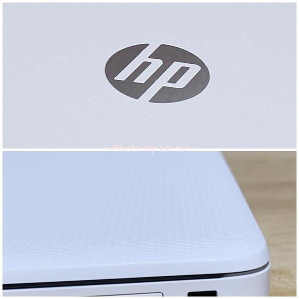 HP 15-db0000 デザイン 織物調の質感