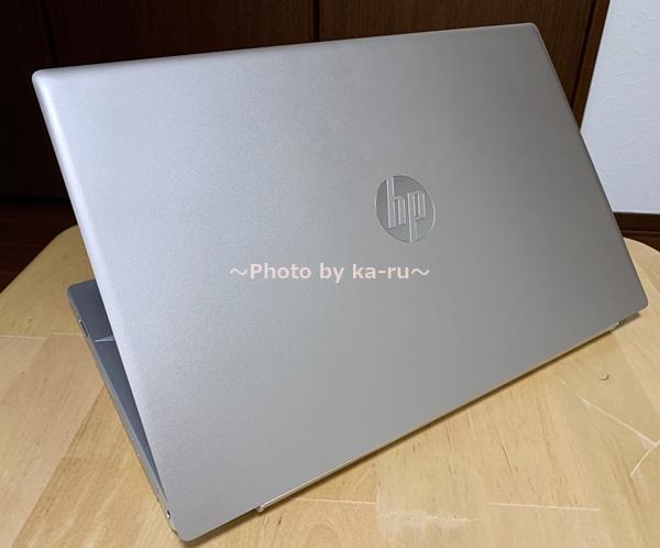 HP Pavilion 15-cu0000 カラー