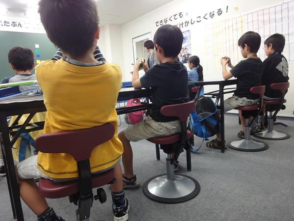 アーユルチェア_導入 eisu