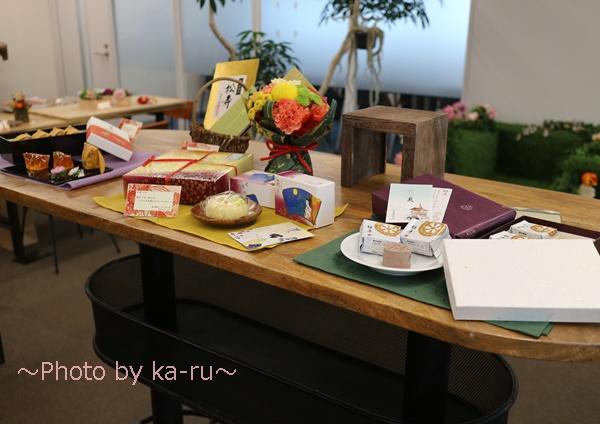 日比谷花壇 敬老の日そのまま飾れるブーケのセット_2