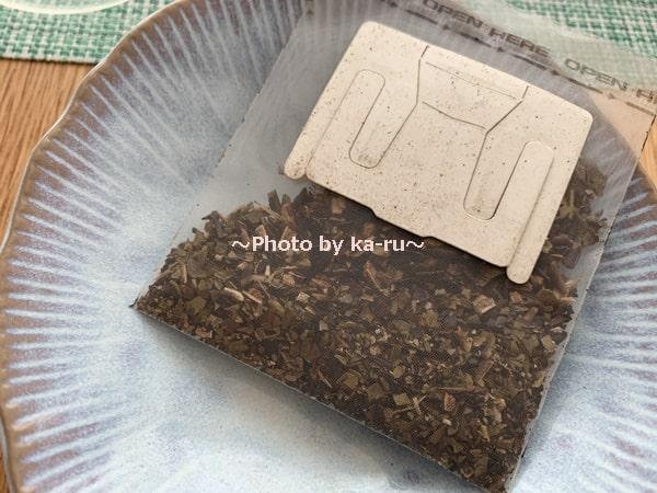 日本茶ドリップバッグ「Drip Tea」京番茶ドリップバッグ
