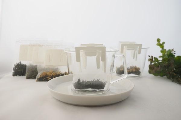 「Drip Tea」美味しい入れ方_