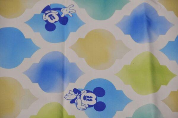 レジャーシート/BRUNO「ミッキーマウス」 デザイン
